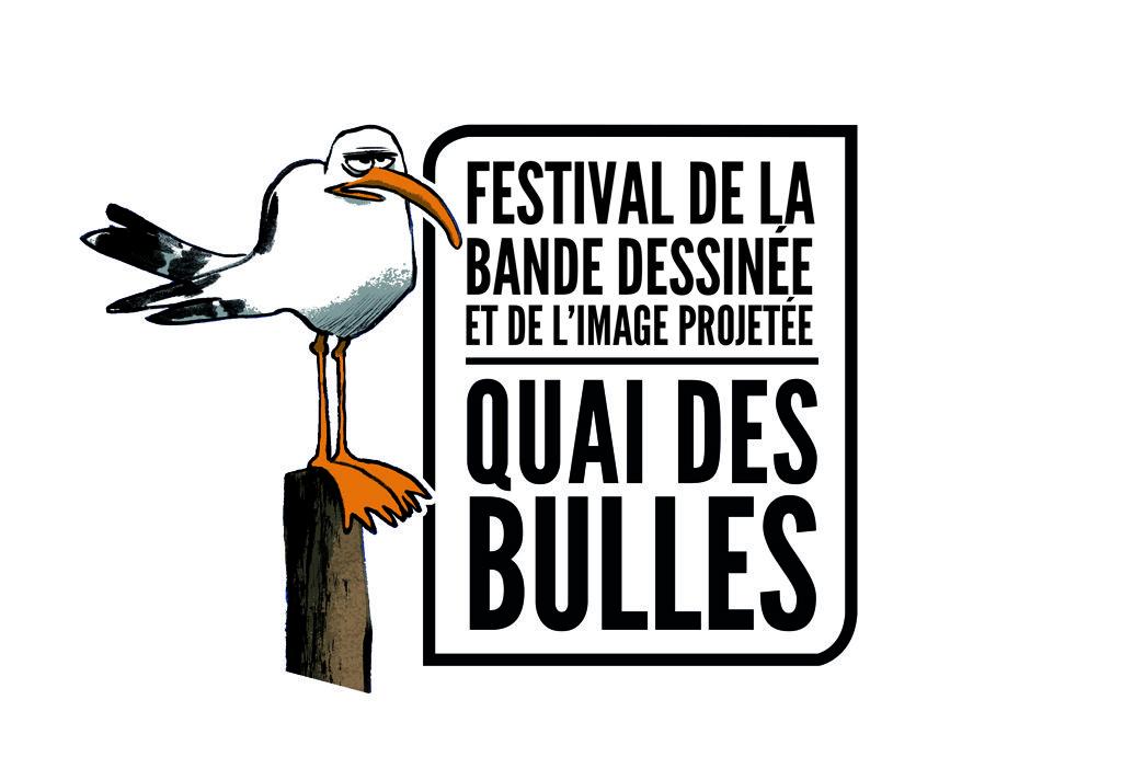Festival Quais Des Bulles