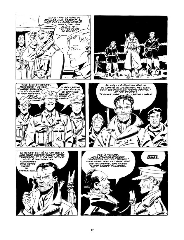 Adriatica. pagina 17