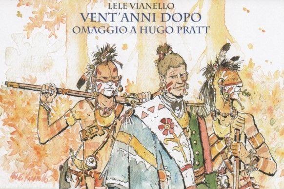 Cartolina per Hugo
