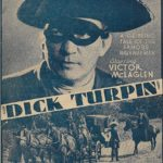 DIck Turpin FIlm