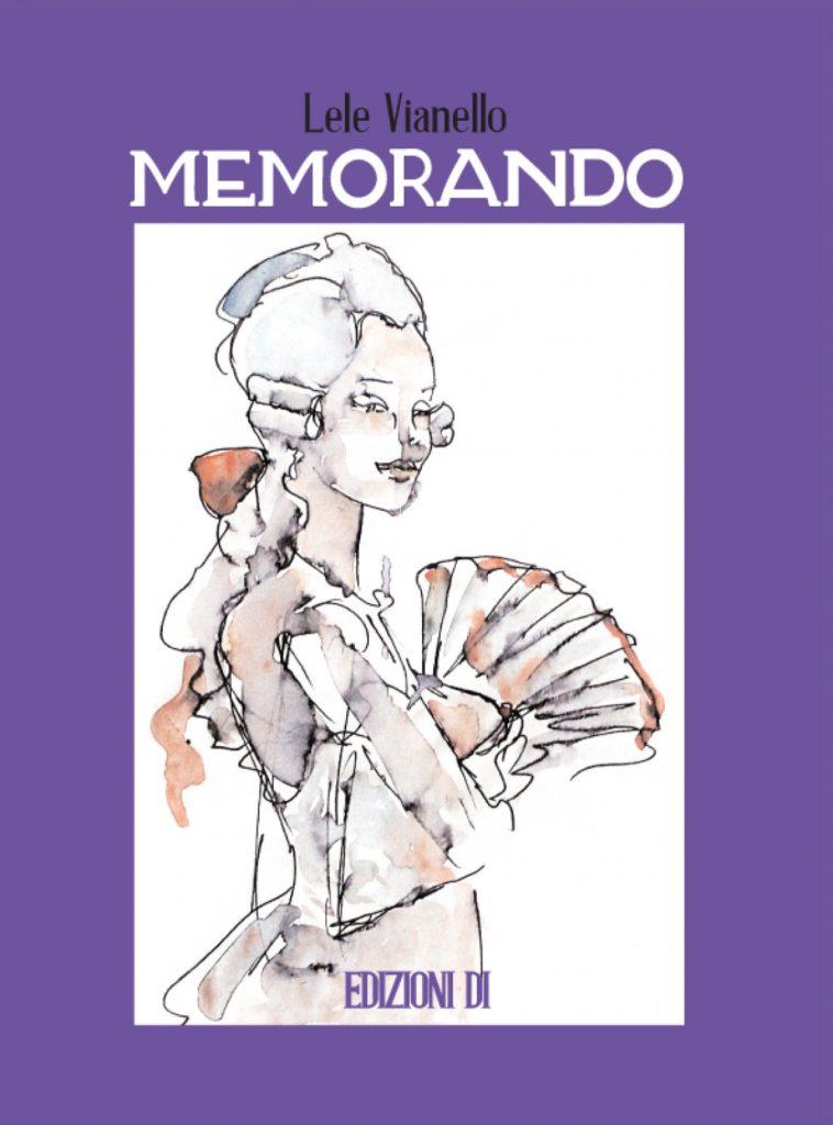 Memorando, copertina