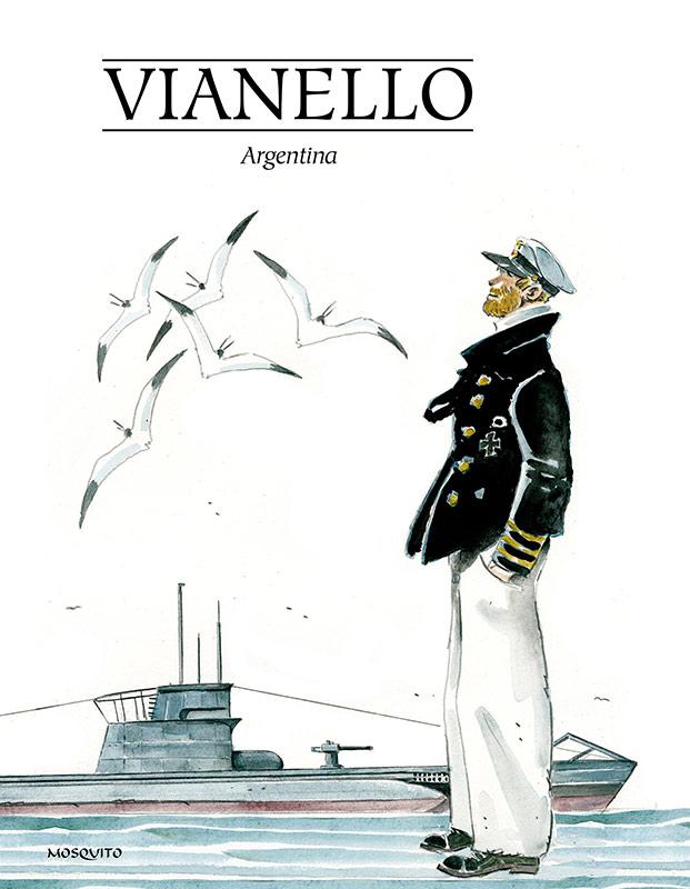 Argentina, versione francese