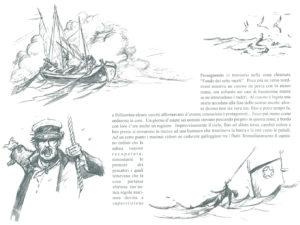 pagina da Navigar in Laguna