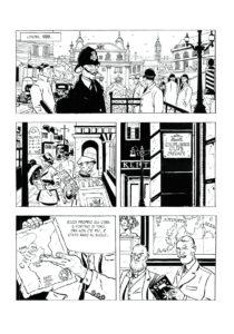 Millantatore, pagina 40