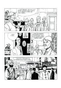 Millantatore, pagina 42