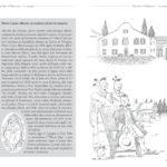 Lido, itinerari illustrati tra storie e leggende dell'isola, copertina