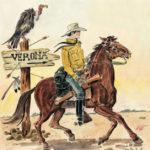 Tex in Verona