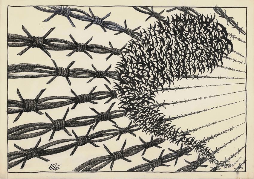 19. Confini e libertà