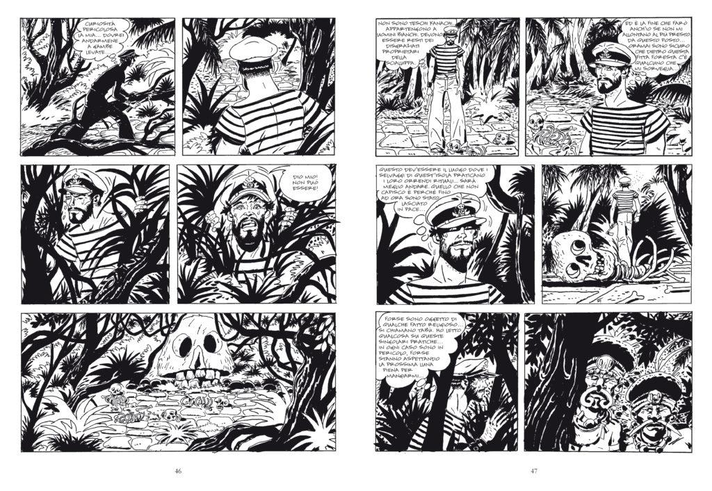 pagine Isole Lontane
