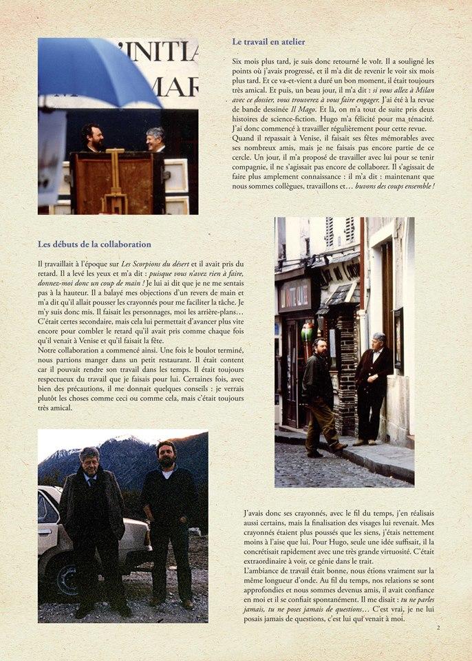 storia di Lele Vianello