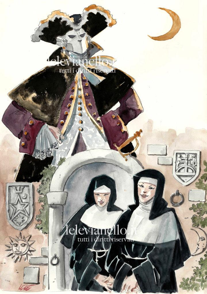 05. Casanova e M.M.