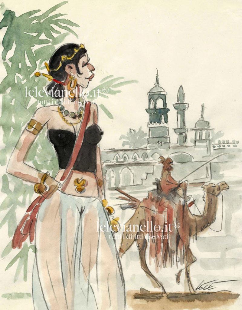02. Principessa di Persia