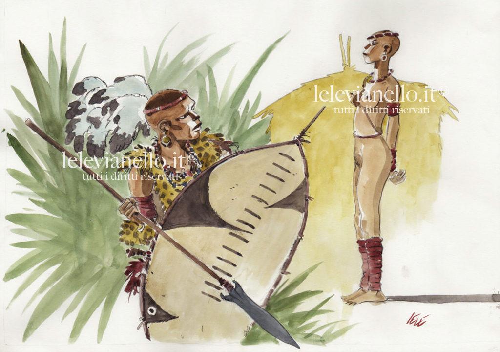 07. Zululand