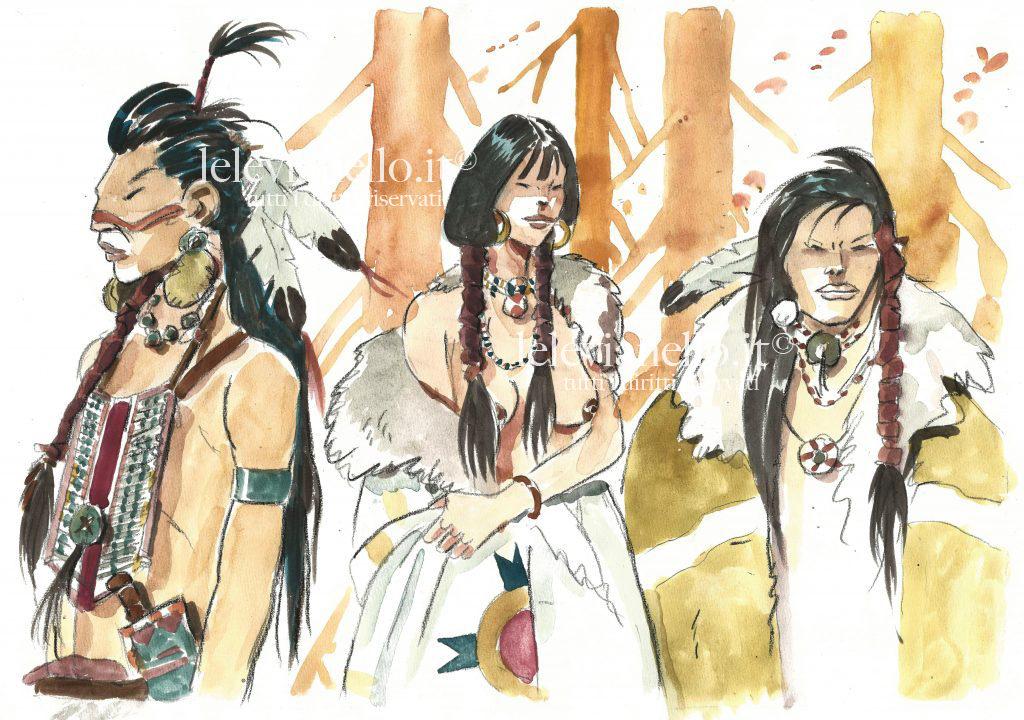 10. Giovani nativi