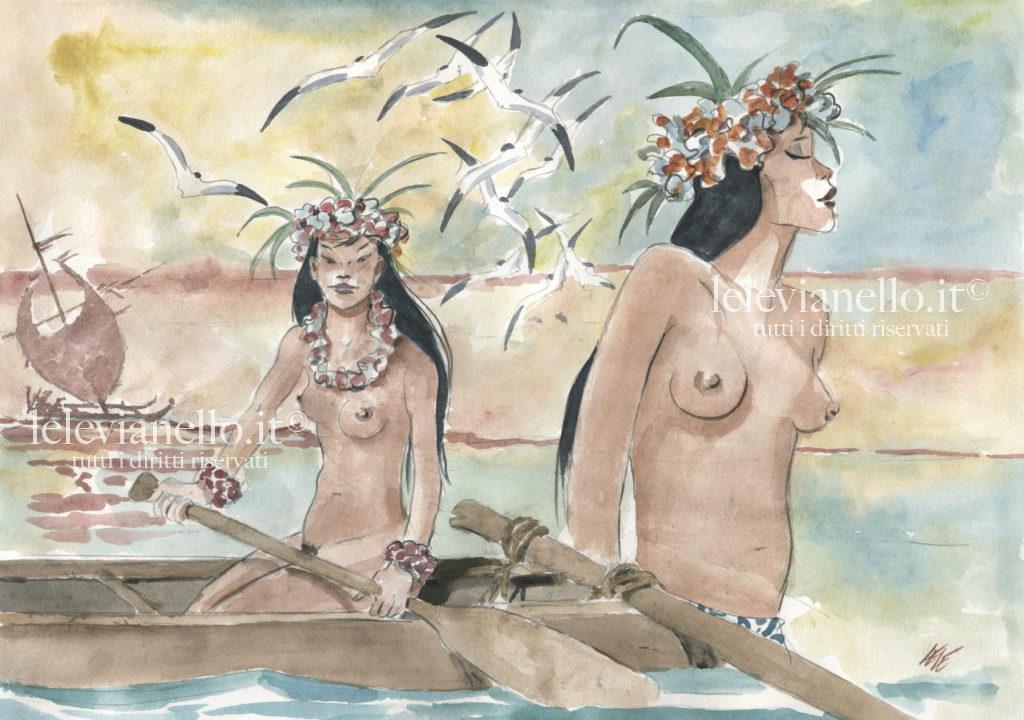 01. Polinesiane