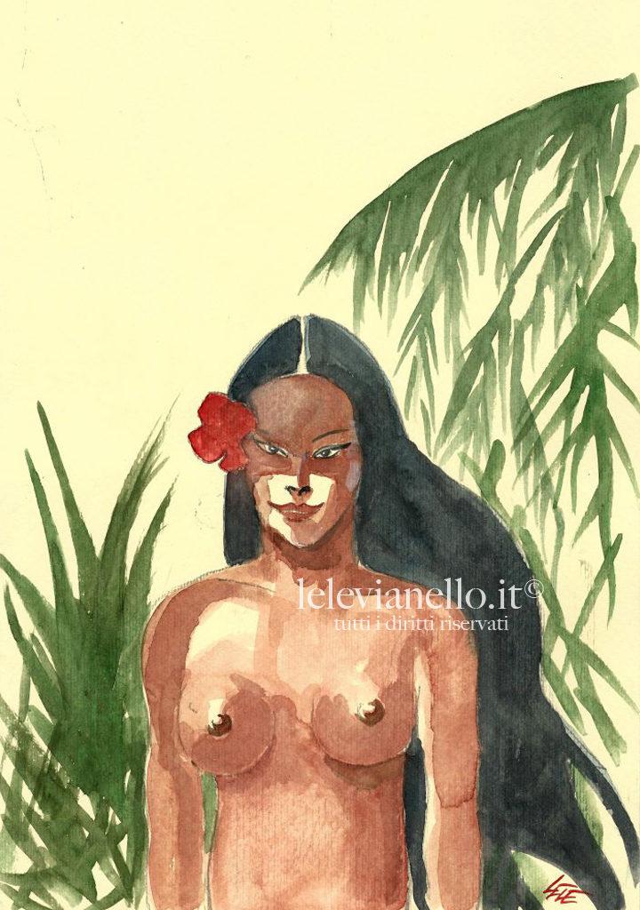 06. Polinesiana