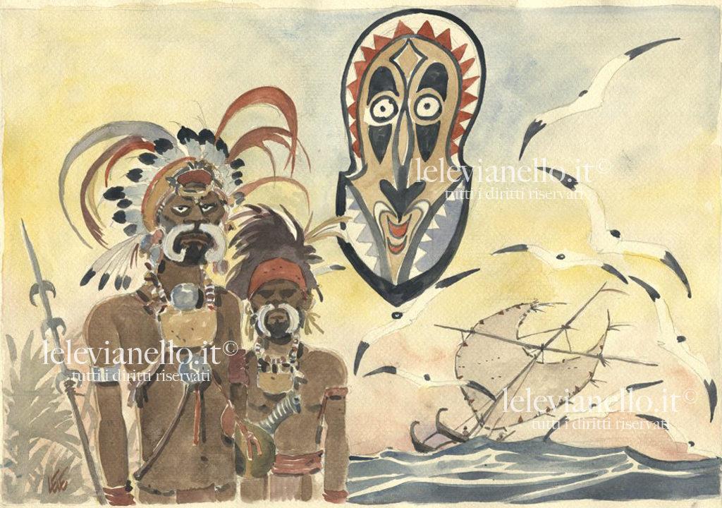 13. Aborigeni