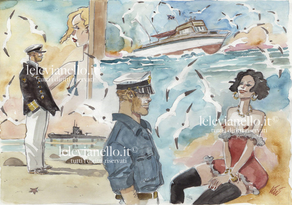 30. Svend e donne cubane