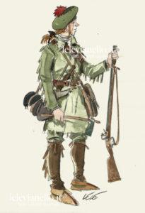 11. Ranger