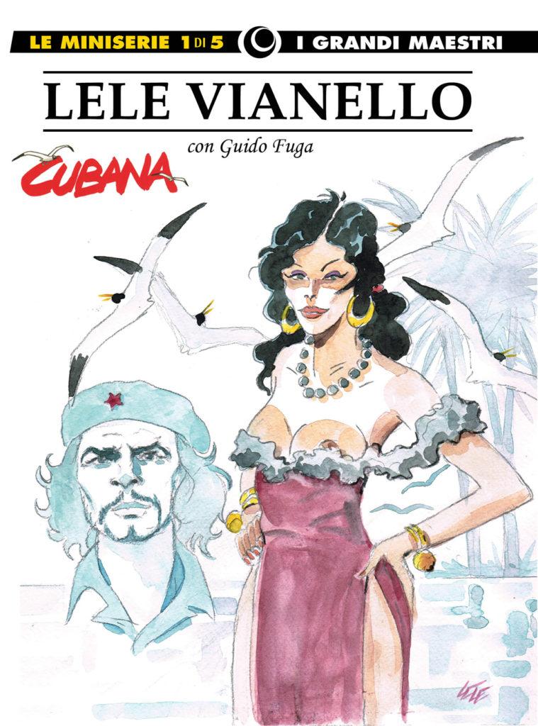 Cubana Editoriale Cosmo