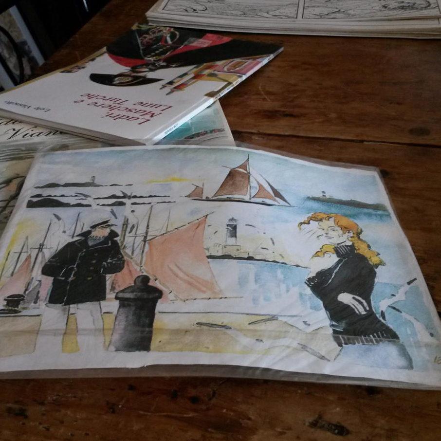 Il Viaggio ad arte in fiera Dolomiti