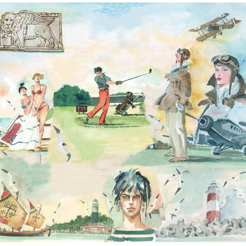 locandina Mostra Calendario