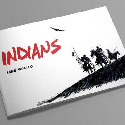indians cop